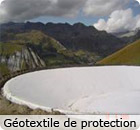 Géotextile de protection