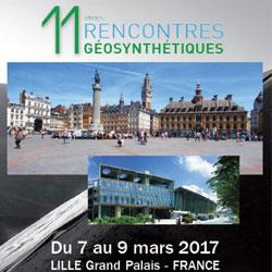 Accueil   Comité Français des Géosynthétiques