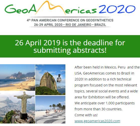 GeoAmericas 2020